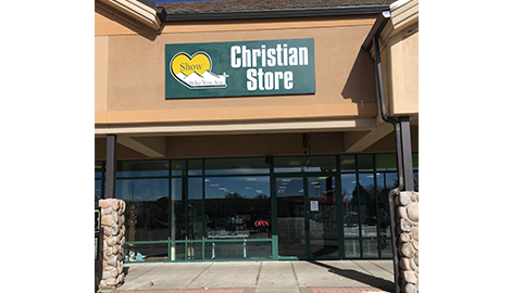 Show Who You Are Christian Store | Denver, CO | (970) 203-1421